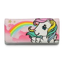 my pony purse my pony starshine retro wallet my pony brands my
