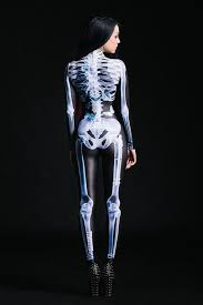 Womens Skeleton Halloween Costume 25 Women Halloween Ideas Halloween Cosplay