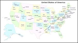 United States Map Quiz Download Map Usa Quiz Game Major Tourist Attractions Maps Us Map