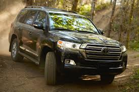 toyota land cruiser interior 2017 2016 toyota land cruiser pricing for sale edmunds