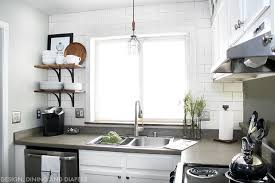 Modern Farmhouse Kitchens Drool Worthy Decor Farmhouse Kitchens U2022 The Budget Decorator