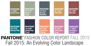 fall 2015 color trends wardrobe elements image