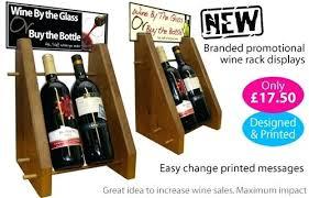wine glass display ideas wine store display ideas wine display