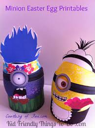easter egg decorating tips silly easter egg decorating ideas minions and more