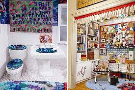 bizarre home decor new york magazine bizarre home decor popsugar home