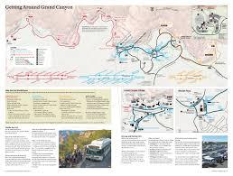 Grand Canyon Maps File Nps Grand Canyon Transit Map 2013 Jpg Wikimedia Commons