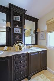 bathroom inspiration bathroom lavish built in wide mirrored