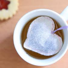 heart shaped tea bags best tea party baby shower products on wanelo
