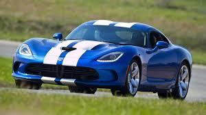 Dodge Viper 2014 - srt viper acr coming in 2014 might be neutered for ferrari u0027s sake