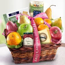 how about giving a mother u0027s day gift basket this year
