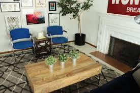 living room pauli durablen taupe leather sectional sofa nice