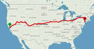 most beautiful us states see the most beautiful sites across the u s by taking this train