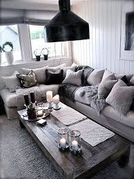 modern chic living room ideas totally swooning this cozy chic living room the different