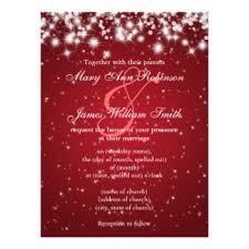 christmas wedding invitations winter and christmas wedding invitations unique and