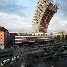 hotel architektur victor enrich 88 architektur transformationen eines 60er jahre hotels