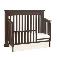 Convertible Baby Crib Sets by Furniture Design With Cozy Baby Cache Crib And White Mattress Baby