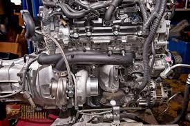 nissan gtr quad turbo forged performance llc