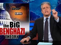 jon stewart slams fox news on benghazi coverage business insider