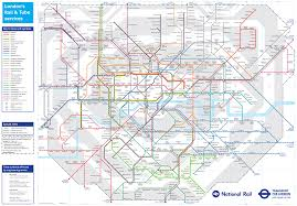 New York Tube Map by How To Get Around London With Kids And A Tube Map