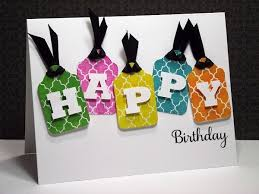 best birthday cards handmade birthday cards pink lover