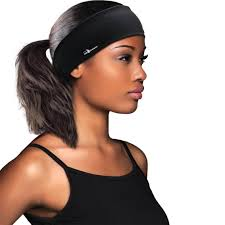 dri sweat headband dri sweat edge women s active headband hair accessories beauty