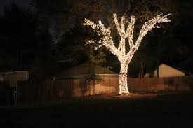 Hanging Tree Lights by Dining Room Creative Tree Christmas Ornament Ideas With