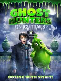 amazon com ghosthunters on icy trails milo parker anke engelke