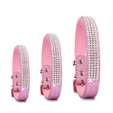 amazon com pet u0027s house dog collars for small dogs bling dog