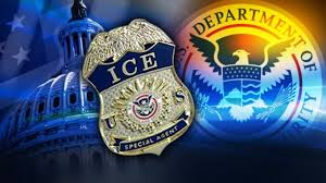 Immigration Special Federal Immigration Agents Round Up 123 People In Texas