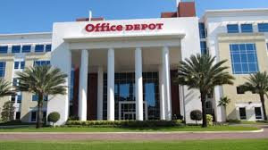 Office Depot by Office Depot To Close At Least 400 Stores