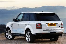electric land rover land rover to premiere range e diesel electric plug in hybrid at