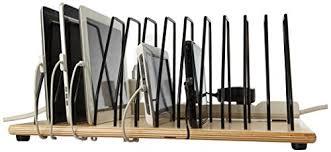 laptop charging station home amazon com jonti craft 3401jc tabletop charging station