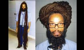 rastafarian hair rasta inmates spend 10 years in isolation for hair features