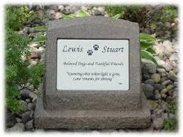 pet headstones grave markers custom headstones for pet headstone