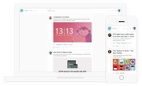 welcome kifi users u2013 refind u2013 medium