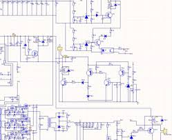 low cost power bank schematic diagram pcb layout design solution