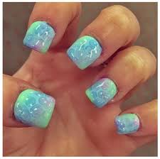 or absurd u2013 the balloon style nails are taking over the world and