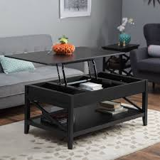 Lift Top Ottoman Coffee Table Awesome Black Lift Top Coffee Table Ideas Lift Top
