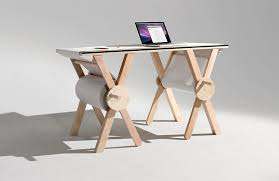 analog memory desk u0027 uses 1 100 yard roll of paper to save your