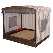 kidkraft cabana sandbox 504 hayneedle