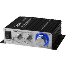 lepai lp 2020ti digital hi fi audio mini class d stereo amplifier
