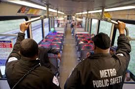 Stl Metrolink Map Push Underway To Double St Louis County Officers Aboard Metrolink