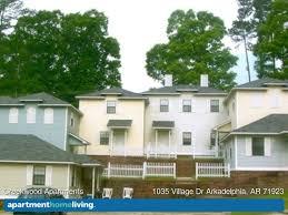 creekwood apartments arkadelphia ar apartments for rent