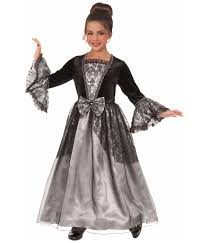 gloom princess gothic girls costume gothic costumes