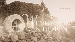 la maison design wendy owen design la maison de la pierre sonoma california on