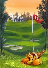 thanksgiving oga golf course