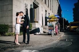 ny city wedding how to get married at new york city a practical wedding a