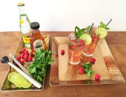 raspberry mojito recipe virgin raspberry mint mojito u0027s u2013 prescribed design