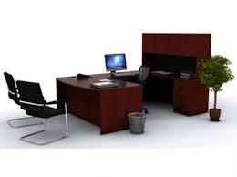Appleton Computer Desk Office Furniture Appleton Valueofficefurniture Net