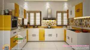 tag for kitchen interiors in kerala 3 bedroom beautiful villa in